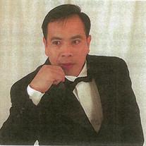 David Sivoravong