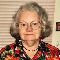 Mary Chiodo
