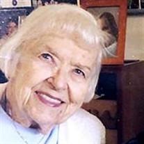 Elsi Marion-Bodell Olson