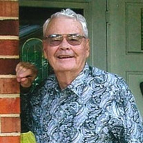 Harold Dee Herron