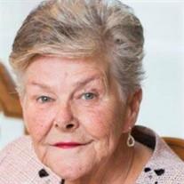 Mrs. Elizabeth A. Hoey