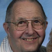 Mr. Lloyd S. Laurin