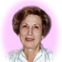 Bonnie Jean Brown Rauls