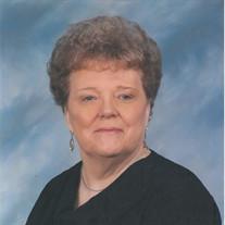 Lillie Mae McCarter