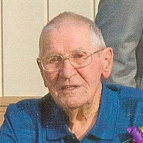 Robert Clarence Garris