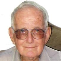 Walter Dean Burnett