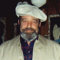 Roger Lee Hedegard