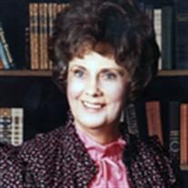Betty Jean Timmerman