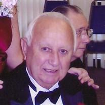 Mr. Henry Melvin Wessinger