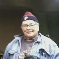 Charles R.  Parker Jr.