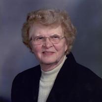 Anne Margaret Robinson