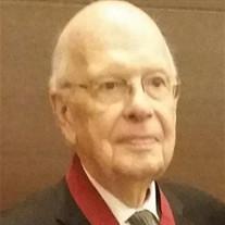 Dr. John Erwin Casto