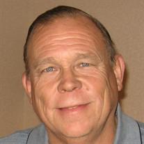 Mr.  Donald Kenneth Clough