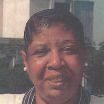 Mrs. Dorothy Louise Williams