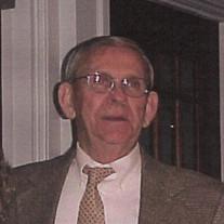 Carl F McNatt