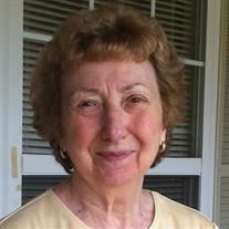 Mary Lou Hewitt