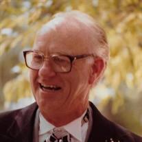 Johnnie  Edward Lewis