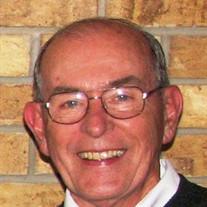 Mr. Gene Marlin Bachman