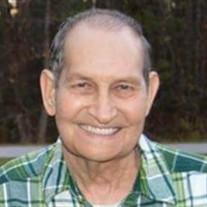Mr. Jerry  Charles Evatt