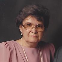 Maria K. Strayer