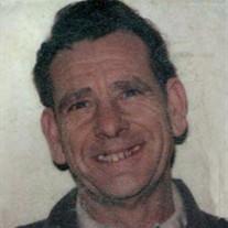Paul David Brown, Sr.