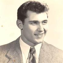 Richard Norwood Staples Sr.