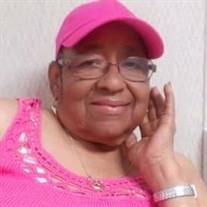 Mrs. Yolanda B. Fisher