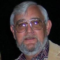 Harry Ver Planck