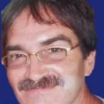 Terry Allen Canterbury
