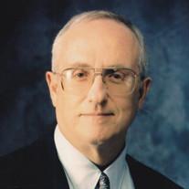 Robert Frederick Meyerson