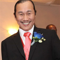 Mr.  Loi D. Vu