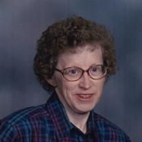 Susan Jane Mihalko