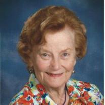 Mrs. Polly Anna Philips Harris