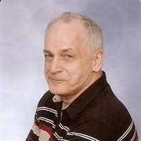 Dennis M. Ballard