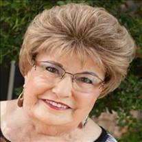 Shirley White Hughes