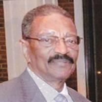 Darryl A. Stewart