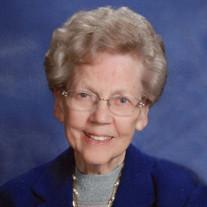 Eunice Emily Tarum