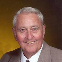Dean Wilbur Berkey