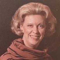 Barbara Nell Yarborough