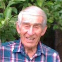 Nevin R. Albrecht