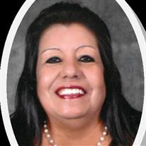 Juanita Maxine  Martinez