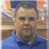 Mr. Bradford Scott Salyers