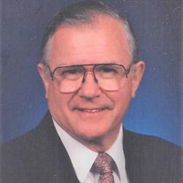 Edward A. Myles  Jr.