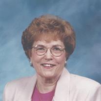 Marjorie Clayton Duff