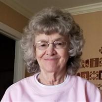 Betty J. Mordan
