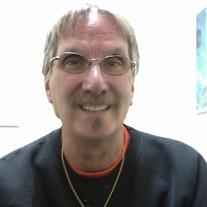 Douglas R. VanCamp