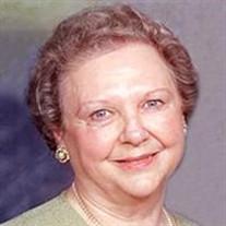 Donna Marie (Hart) O'Brien
