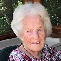 Shirley Ann Paulsen