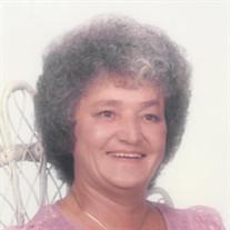 Minnie Shirley