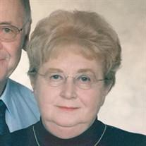 Nancy Lou Carothers